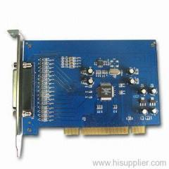 4 Channel DVR Card LS-DN34