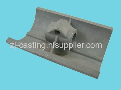 silca sol investment casting parts