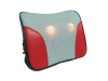 Red Light Tepidity Massage Cushion