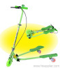 frog scooter high performance steel tube