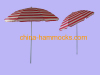 Sandy Beach Umbrella
