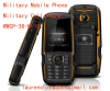 Military Mobile Phone