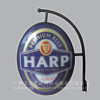 HARP light box