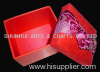 crystal packing box
