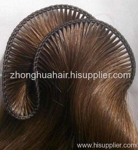 handtied remy indian hair weft
