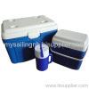 60/15/2L S/3 Cooler Box and Water Jug