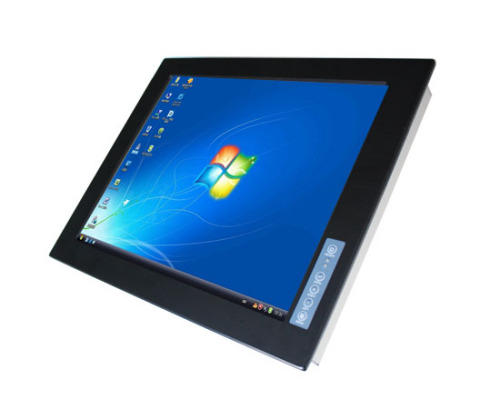 19 Inches industrial Touch panel monitor