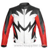 Leather Jackets-Motorbike Leather Jackets-Leather Racing Jackets