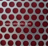 Round Hole aluminum Perforated Sheet