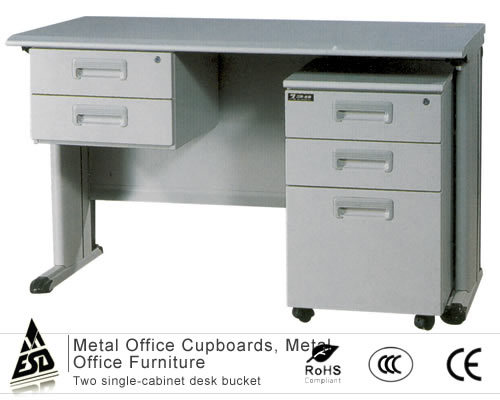 Iron Office Furniture