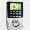 ZKS-iColor8 Color TFT time attendance and access control system