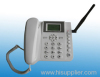 GSM Quad-Band Fixed Wireless Phone