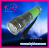 14 LED Aluminum Torch