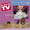 purse lighted brite