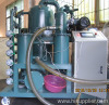 Vacuum Multi-stage transformer oil purifier