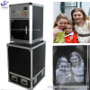 3d photo Crystal Subsurface Laser Engraving Machine