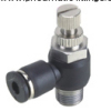 air speed controller supplier in china air pressure actuator air fitting supplier from china
