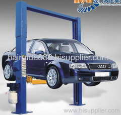 automotive car lift