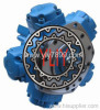 YAM series External Five-star Piston Hydraulic Motor