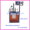 Universal Horizontal Balancing Machine