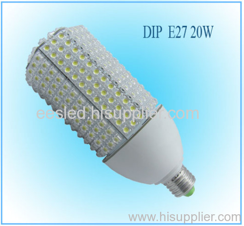 20W DIP high power led warehouse light