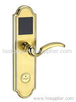 ic card hotel lock
