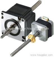 Linear Actuator, Linear Stepper Motor, Linear Stepper Actuator, Linear Step Motor, Linear Stepping Motor