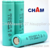 18650 cylindrical rechargeable li-ion battery