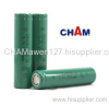 17670 cylindrical rechargeable li-ion battery cell 1550mAh