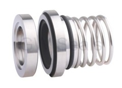 PARELLEL SPRING MECHANICAL SEAL .component seals for sanitary pumps