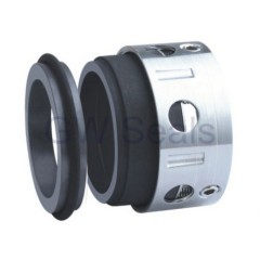 High Quality Multiple Spring O-ring Mechanical Seals. crane 8B1 seals