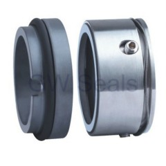 Professional O-ring Mechanical Wave Spring Seal