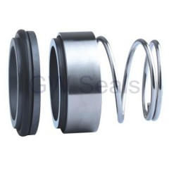 O-ring Mechanical Tapered Springs Seal. vulcan type8
