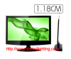 "22"" ultra-thin led monitor A2215 ( only 1.18cm )"