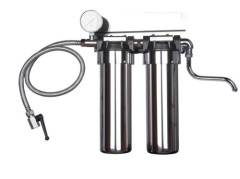 Stainless Steel Water Purifiers