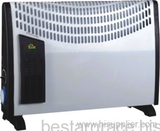 electric panel convector heater