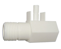 Quick Fitting Plastic water feed adaptor