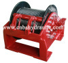 BSNJ internal hydraulic winch series
