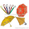 Animals Children Umbrella