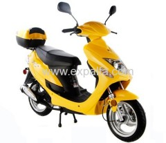 50cc Moped EPA Approved