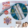 Zero Germ UV Light Toothbrush Sanitizer