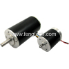 high speed 24V 24W RPM Brushless DC Motor