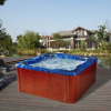 Fibreglass Reiforcement outdoor spa