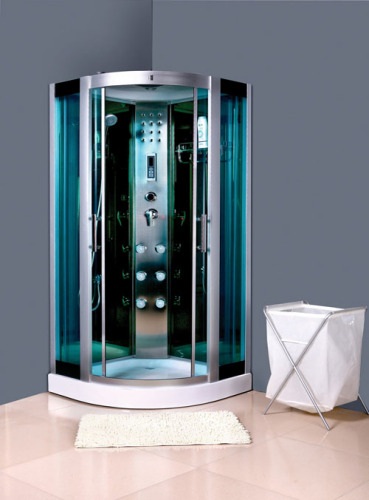 Luxury Top Shower Room