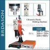 15K Ultrasonic plastic welding machine