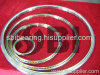 Thin section cross roller bearing--SBI new products