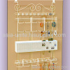 over door jewelry organizer