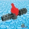 Straight Valve for Irrigation
