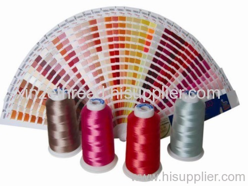Mercerizing Cotton Embroidery Thread (120D/2)