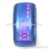 new fashion led watch for 2010 world cup